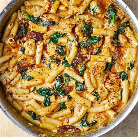 Chicken breasts with pasta recipes jpg 500x497