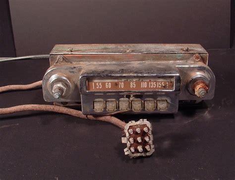 Radio restoration joes classic car radio jpg 1300x994