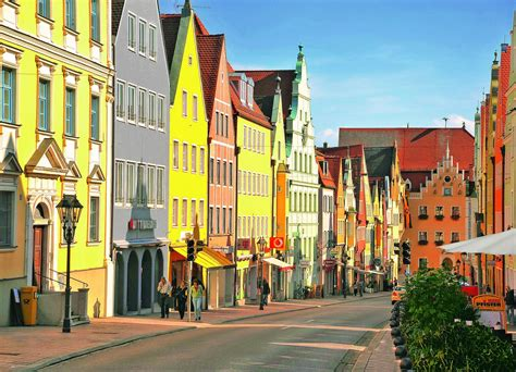 Germany vacations holidays escorted and independent tours jpg 2048x1479