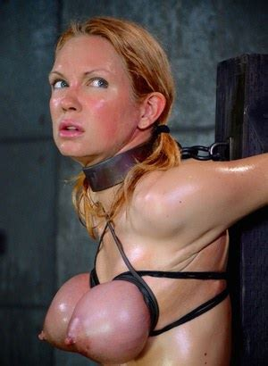 Hanging by skewered tits free videos nesaporn jpg 300x410